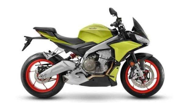 Aprilia Tuono 660 is expected to roll out in the Indian market by late-2021.