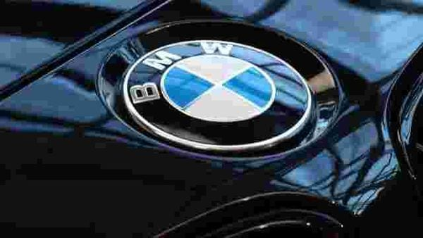 File image: BMW Logo (REUTERS)