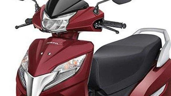 File image: Honda Motorcycle and Scooter India has launched its first BS-VI compliant 2-wheeler. (Representational image)