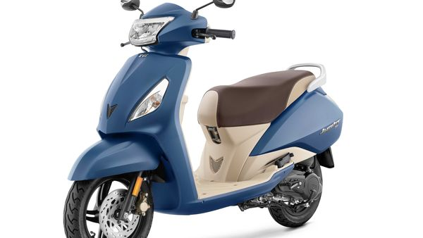 The TVS Jupiter is a direct rival to the likes of Honda Activa 6G and the Hero Maestro Edge 110.