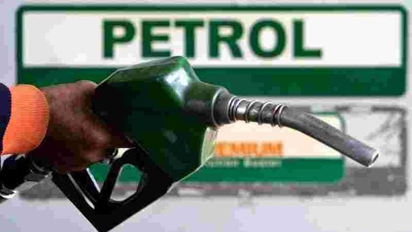 Currently, the petrol sold in the country has above 5 per cent of ethanol, a bio-fuel extracted from various locally available sources. (REUTERS)