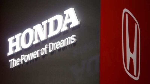 Honda to temporarily halt UK car output due to Covid-related supply issues. (REUTERS)