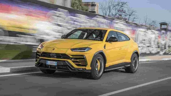 In a recent interview to HT Auto, Lamborghini India Head Sharad Agarwal had said that there has been a robust demand for the Urus in the country.