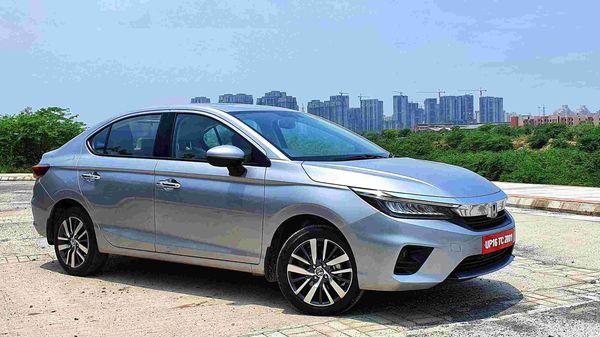 Honda City 2020 (HT Auto/Sabyasachi Dasgupta)