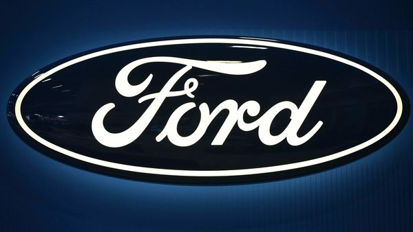 Representational file image of Ford's logo. Ford was one of South America's pioneer multinationals. (AFP)