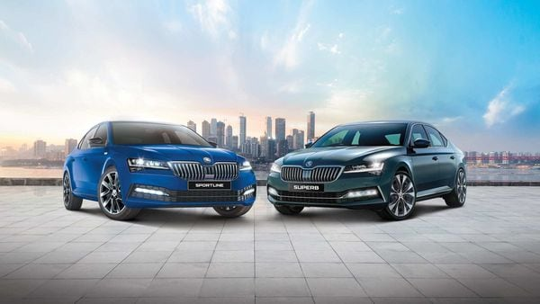 Skoda Auto India is banking on Superb's value proposition in the luxury space to continue finding favour.