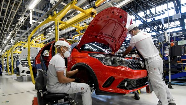 American automakers