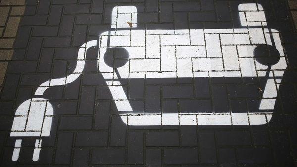 File image used for representational purposes (Bloomberg)