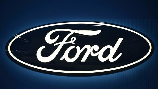 Ford has raised prices for two of its performance-car models in the UK, citing tariffs stemming from the Brexit trade deal. (AFP)