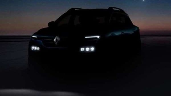 Renault Kiger will make its world debut on January 28.