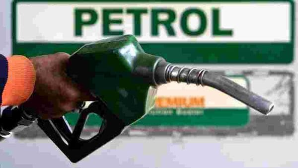 Hike in fuel prices due to lower production amid Covid-19, said Union Minister Dharmendra Pradhan. (File photo) (REUTERS)