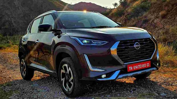 The tested Indonesian-spec Nissan Magnite was an India-made model. . (HT Auto/Sabyasachi Dasgupta)