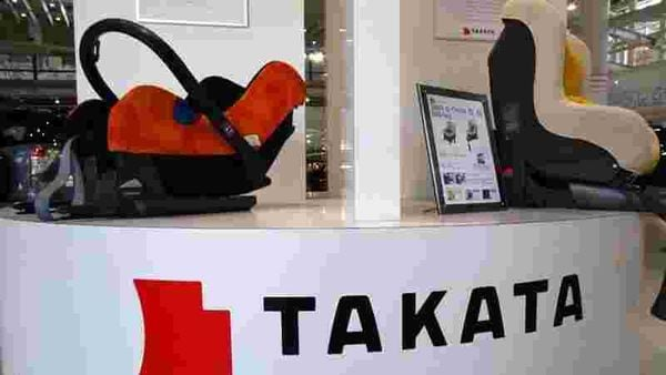 Ford, Mazda asked to recall 3 million vehicles over Takata air bag risks.