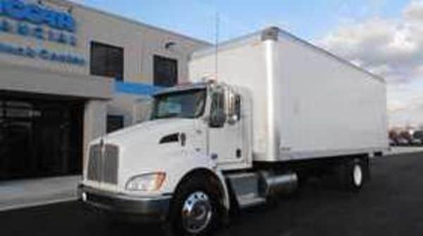Paccar trucks