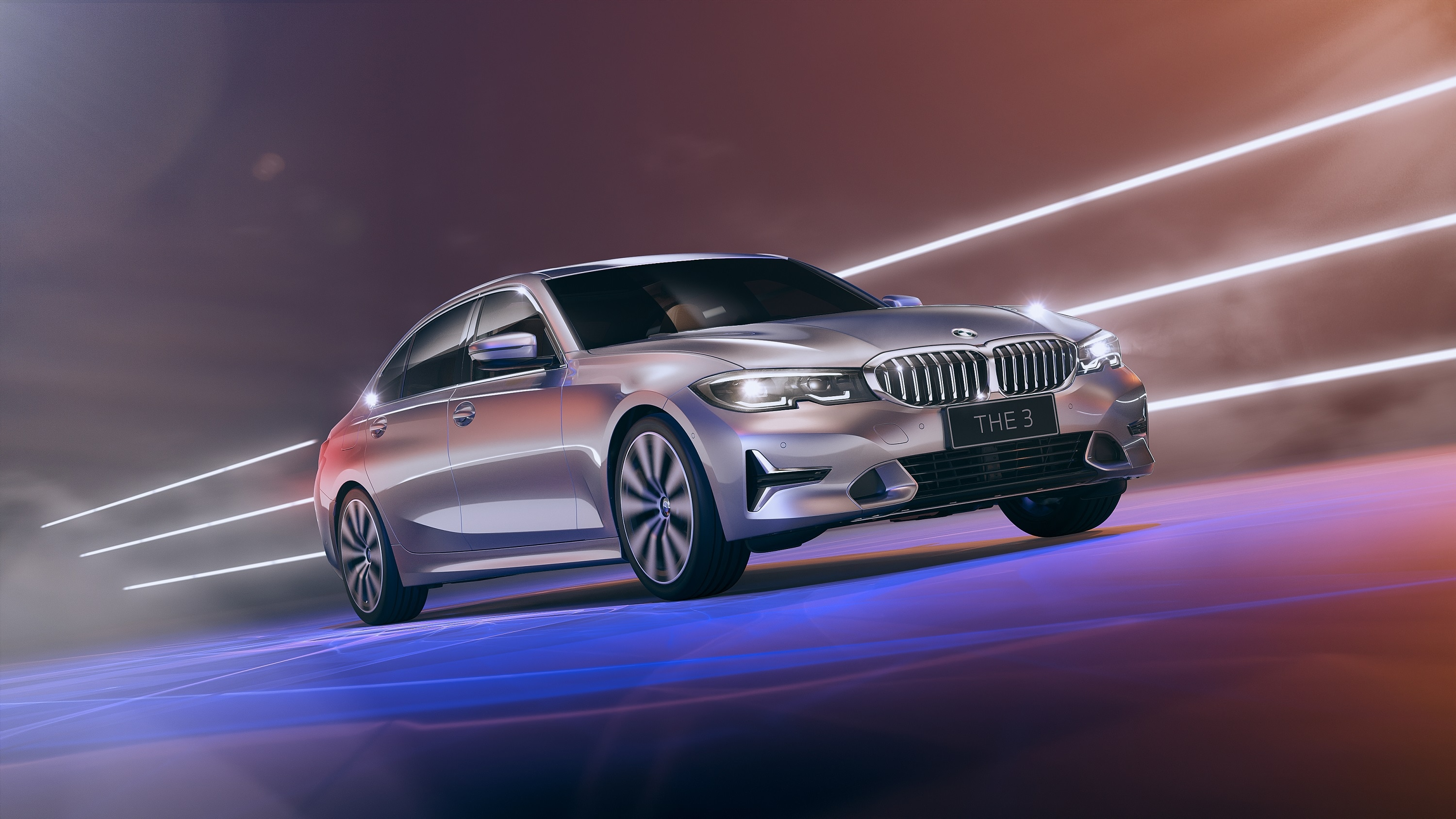 BMW 3 Series Gran Limousine seeks to continue offering an engaging drive but with more luxury on offer for passengers at the rear.
