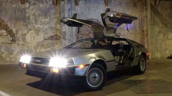 The DeLorean was, by far, the most recognized cars from American startup DMC which was established in 1975.