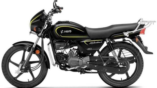 Hero said it will launch over 10 new products every year for the next five years. Photo: Hero MotoCorp
