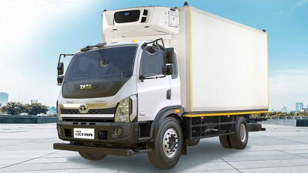Tata Motors said it has tied up with leading reefer (refrigerated load body) manufacturers of the country, furthering its preparation of offering ready-to-use reefers and insulated vaccine vans.