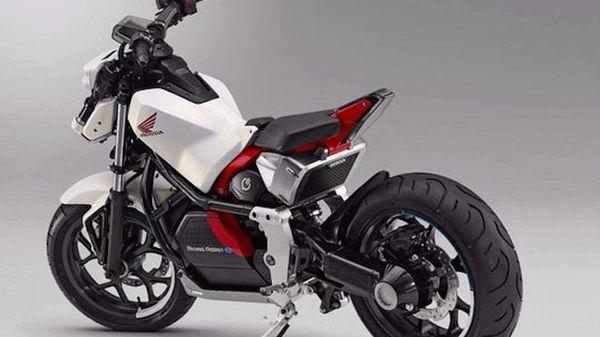 Representational image of 2018 Honda Riding Assist-e e-bike.