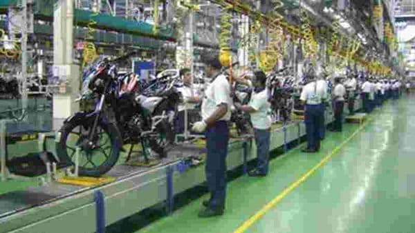 Bajaj Auto stayed on top of the total two-wheeler export list during April-December 2020.