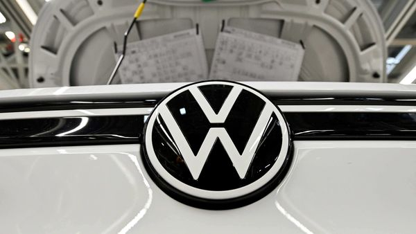 Volkswagen Group is preparing a strategy meeting next week to discuss long-term trends and implications for manufacturing, investment and sales. (REUTERS)