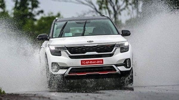 Kia ships made-in-India cars to over 70 countries across world.