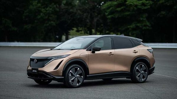 Nissan plans to launch three cars in China this year, including the new all-electric Ariya crossover.