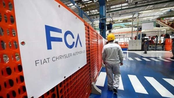 Fiat Chrysler to plead guilty, pay $30 million to resolve US criminal probe. (File Photo) (REUTERS)