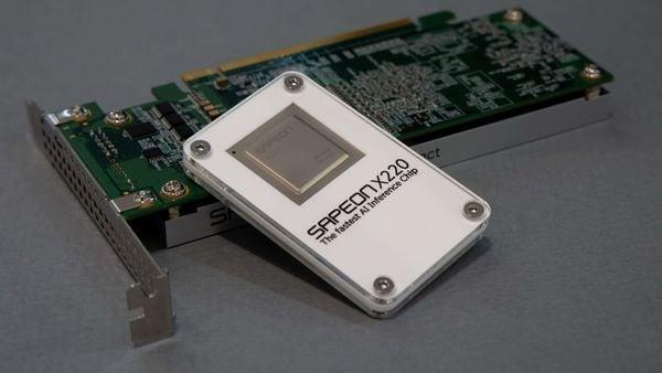 TSMC said it was addressing the chip supply
