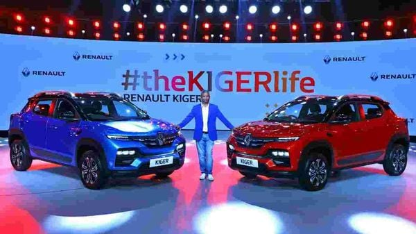 Renault India has showcased the much-awaited Kiger sub-compact SUV which is all set to enter an extremely competitive yet lucrative segment in the country. It will rival the likes of Vitara Brezza, Venue, Nexon, and KUV300.