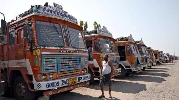Weak diesel demand signals a slow rebound for industrial India. (REUTERS)