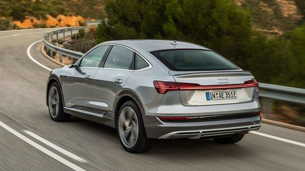 Bring it on, Tesla: Audi India has plans of bringing in its e-tron to the country this year.
