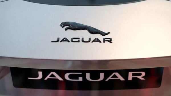 Jaguar Land Rover was forced to keep it factories closed for almost two months before reopening this week. (REUTERS)