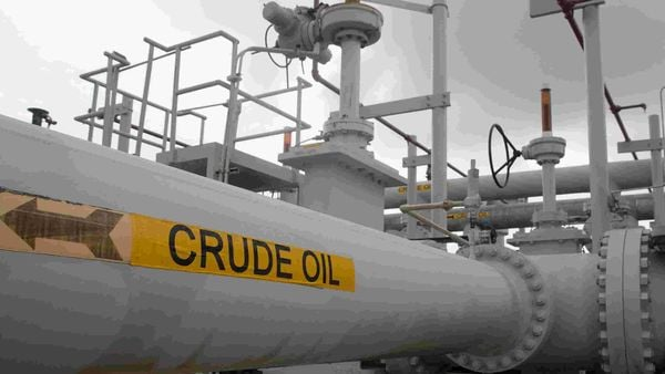 Oil may be on the way out, but it will be a long goodbye. (Image used for representational purpose) (REUTERS)