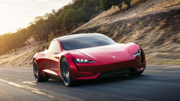 Tesla has further delayed the production of Roadster.