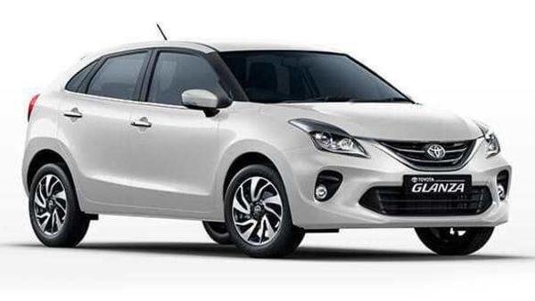 Toyota Glanza. Photo courtesy: Toyota India