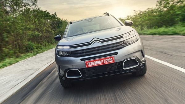The C5 Aircross SUV is the flagship product of Citroen and will be its debut offering in India.