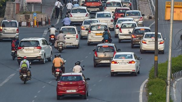 The vehicle scrappage policy is likely to be finalised soon to boost the automobile sector, Union Minister Nitin Gadkari said. (PTI)