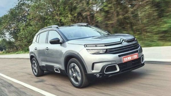 Citroen is betting big on C5 Aircross to lay the foundation for it in India.