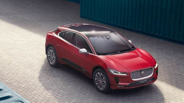 Jaguar I-PACE will be offered in three variants in India.