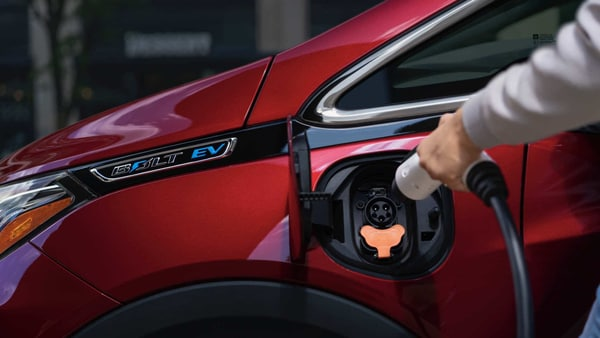 Representational photo of electric vehicles