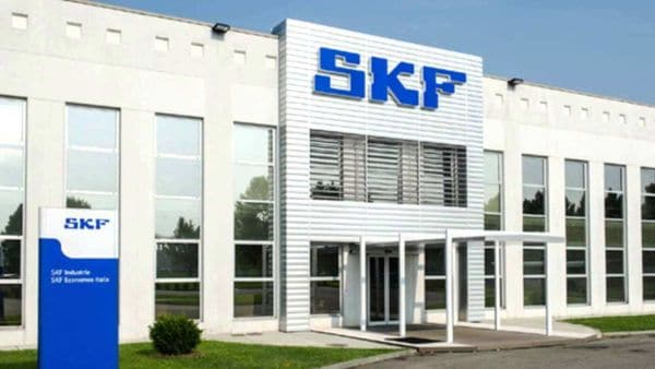 The online store comes as part of SKF India's growth strategy. (Livemint)