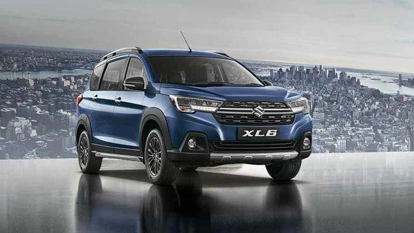 Representational image of Maruti Suzuki XL6.