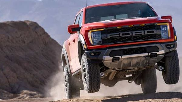 Ford is yet to release pricing on the 2021 Raptor.