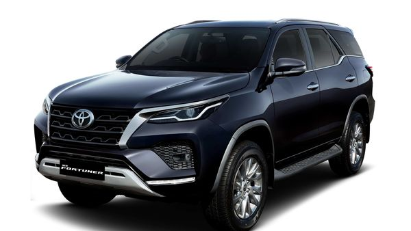There are several updates on the body and in the cabin of the new Toyota Fortuner.