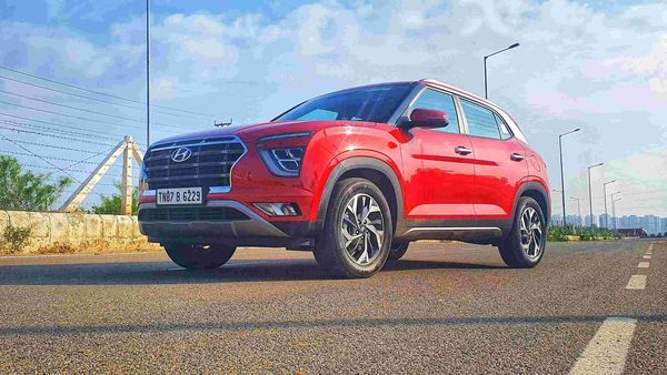 Hyundai Creta Diesel E variant de-listed from company website - HT Auto
