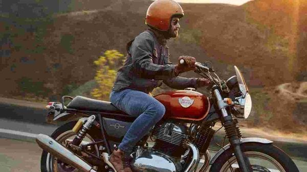 The first year of the club members will be complimentary for all Royal Enfield riders. Photo courtesy: Royal Enfield