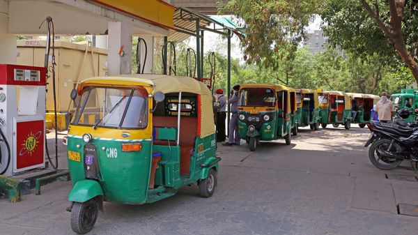 Despite the hike, CNG is cheaper by 62 percent and 41 percent compared to petrol and diesel, respectively.