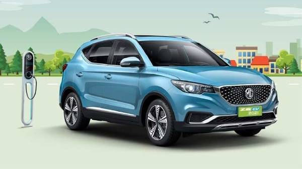 ZS EV was the second offering from MG Motor in India.