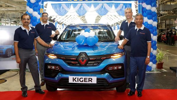 Renault is hoping to put up Kiger as a strong contender in the sub-compact SUV segment in India.